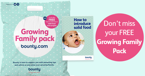 dont miss your free growing family pack
