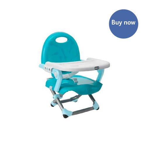 Chicco – Pocket Snack Booster Seat