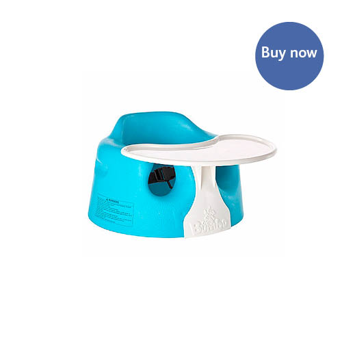 Bumbo – Baby Sitter and Play Tray