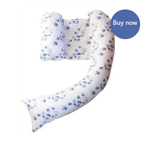 Pregnancy Pillow Dreamgeni Support