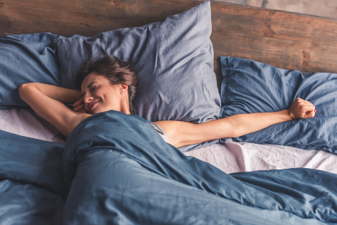 Why parents need a sleep in 474