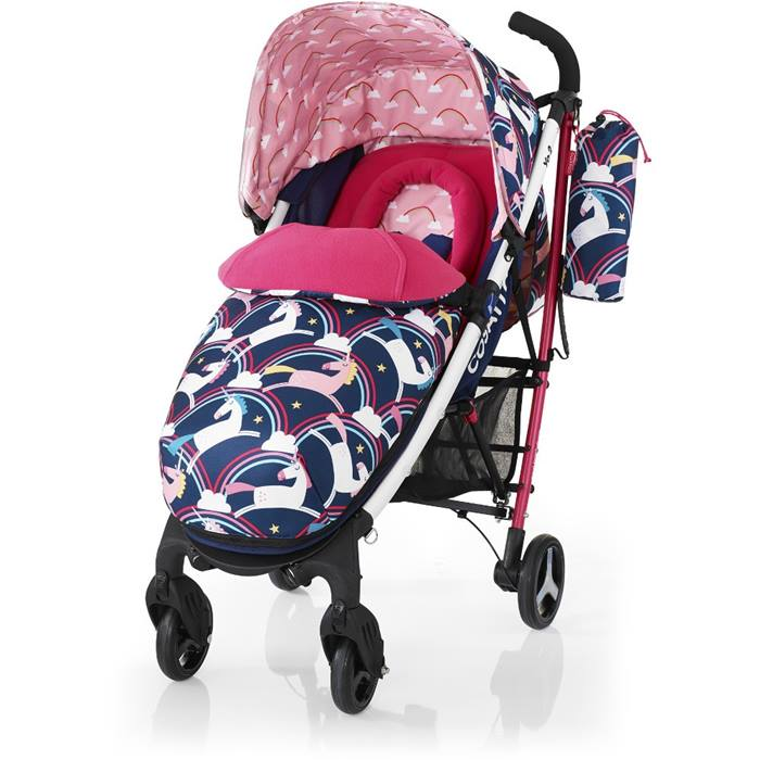 Cosatto Yo Pushchair