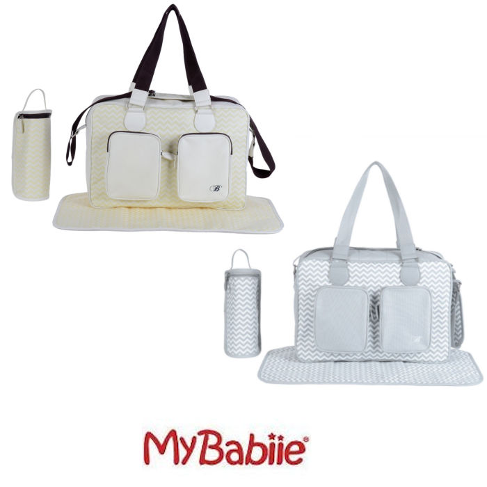 My Babiie Deluxe Changing Bag Billie Faiers Collection