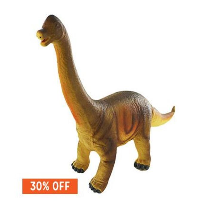 The Works - Plateosaurus