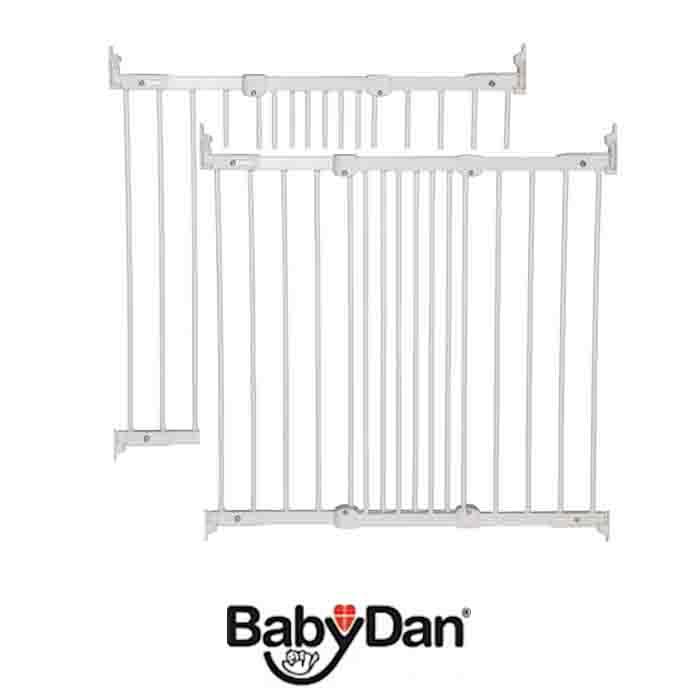 Babydan Flexi Fit Gate