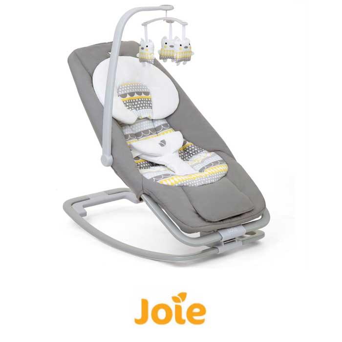 Joie Mothercare Exclusive Dreamer Baby Rocker