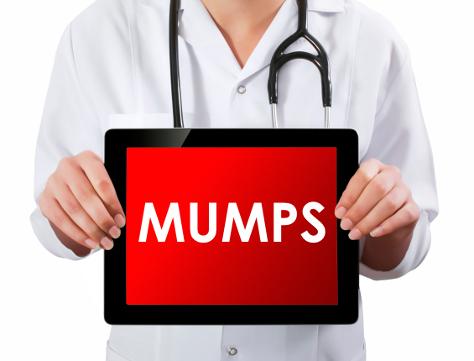 Mumps 474