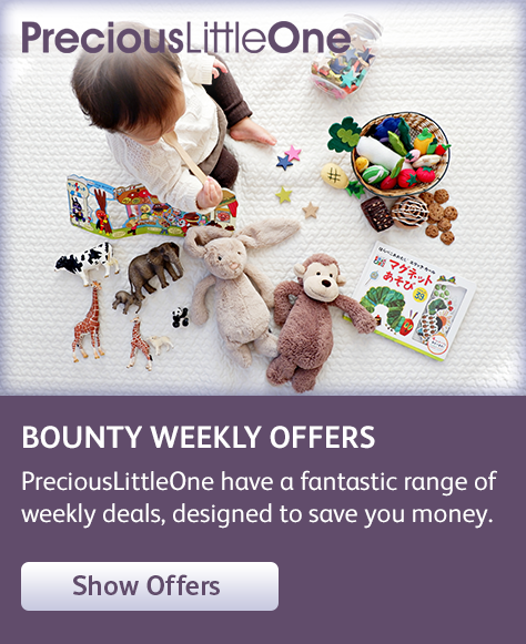 PLO Bounty weekly offers