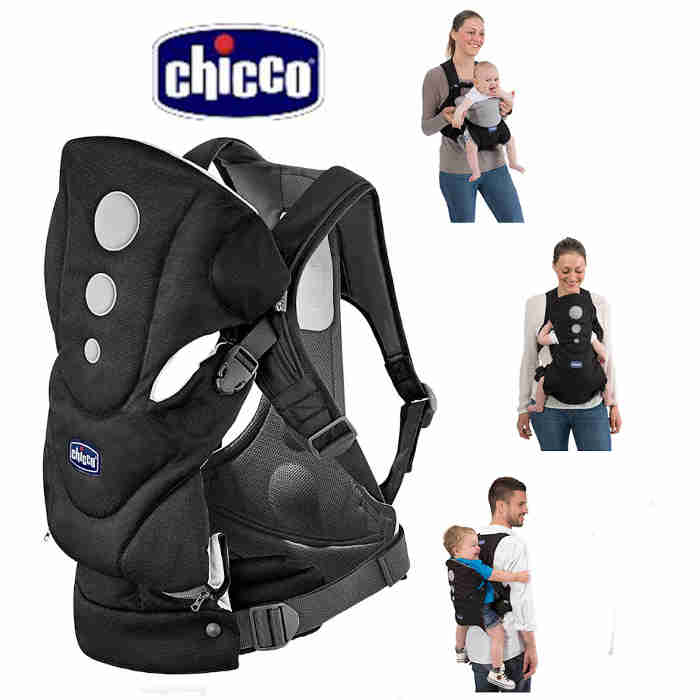 chicco close to you carrier ombra