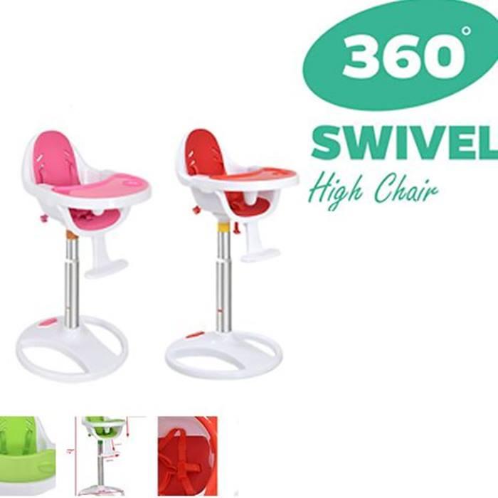 GoGroopie-Swivvel-Highchair