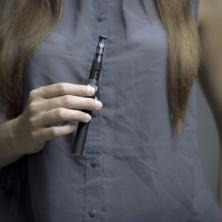 E-cigarettes in pregnancy