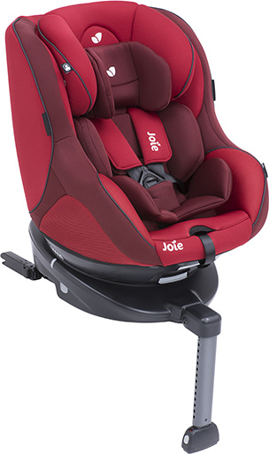 Joie Spin 360º car seat