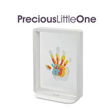 Handprint frame thumb