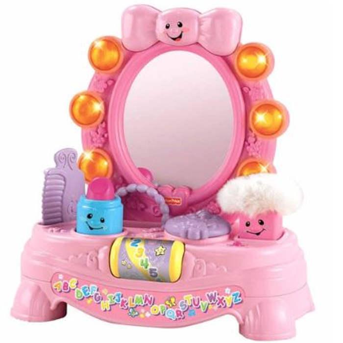 Toys r us - Mirror