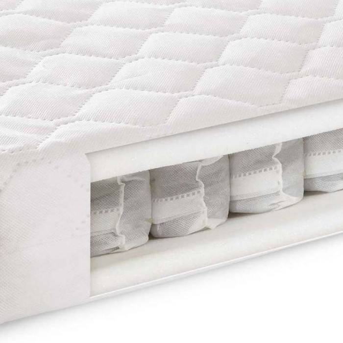 kiddies-kingdom-deluxe-cotbed-pocket-sprung-mattress-140x70