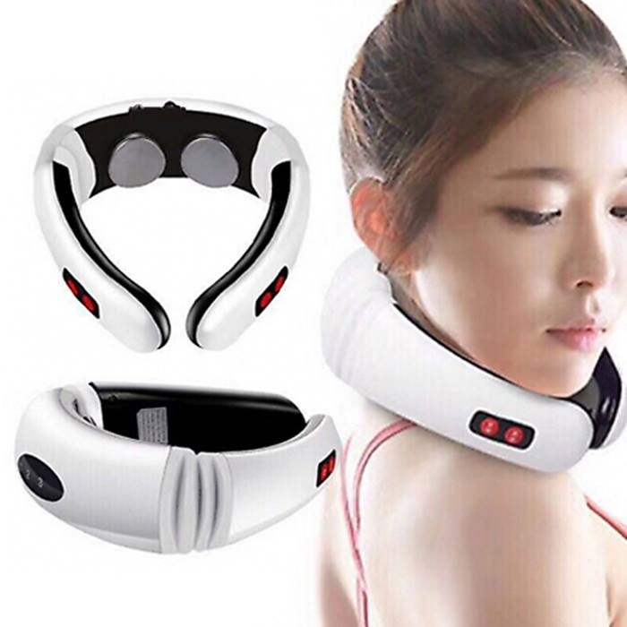 Neck Massager with 6 Modes