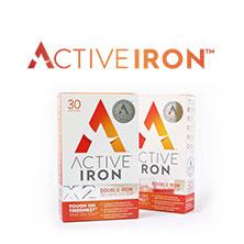 Sovotrin Active Iron