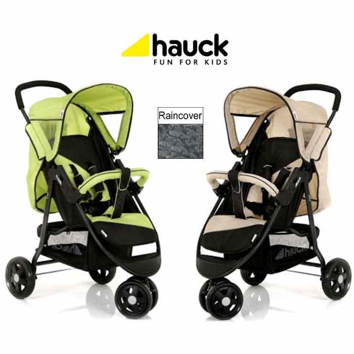 hauck-citi-stroller