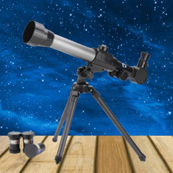Kids Astronomical Telescope
