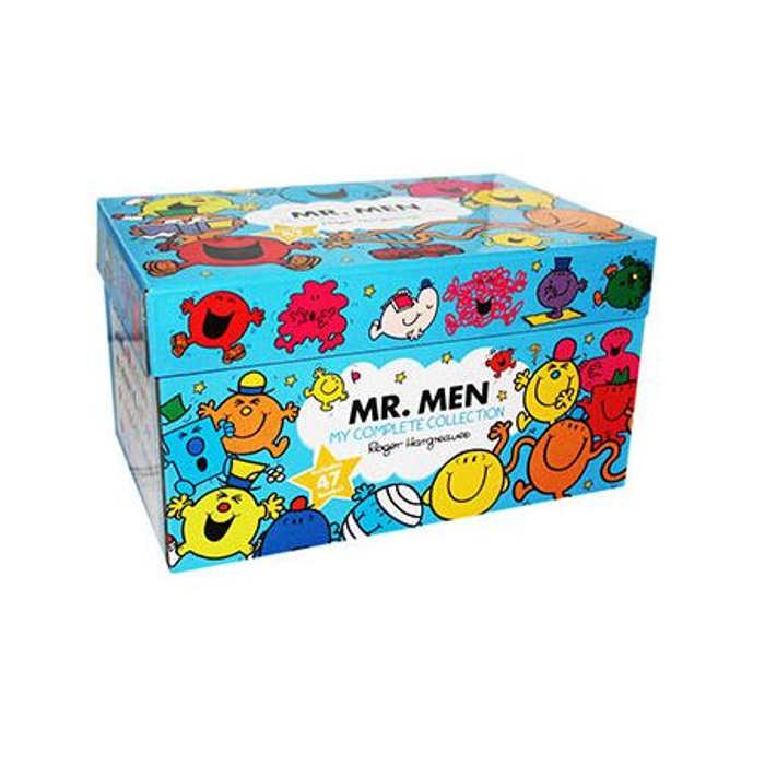 Mr Mex box