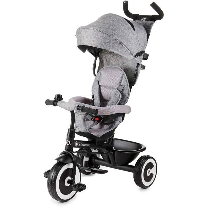 Kinderkraft Aston Trike (Grey)
