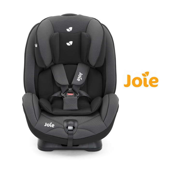 Joie Stages Group 012 Car Seat  Ember