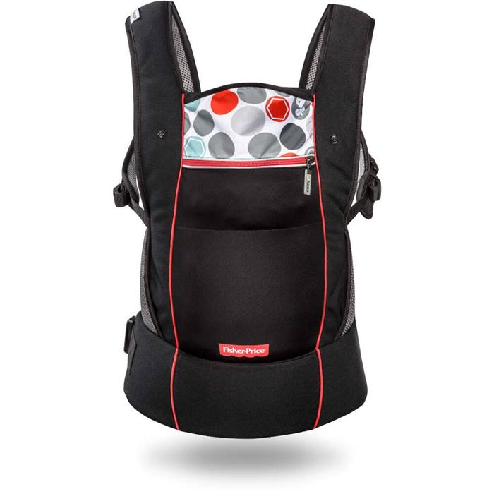 Fisher Price Easy Traveller Close to Me Carrier