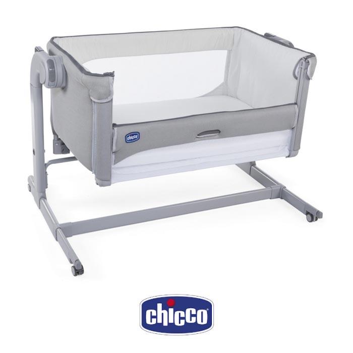 Chicco Next2Me Magic Rocking Crib