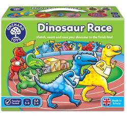 Dinosaur Race Board Game 250