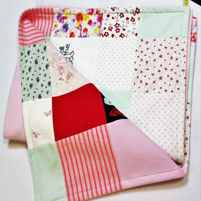 keepsake clothes blanket 3