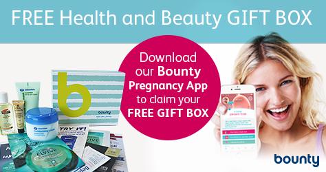 NEW Pregnancy App