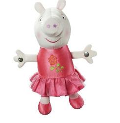 peppa pig doll