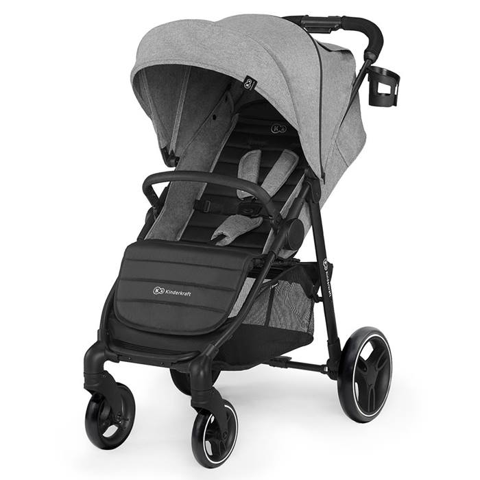 Kinderkraft Grande City Pushchair