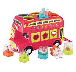 Mothercare shape bus 250