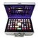 68-Piece Vanity Make-Up Set & Travel Case by Glamza