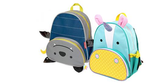 WIN 10 x Skip Hop Zoo Pack Backpack