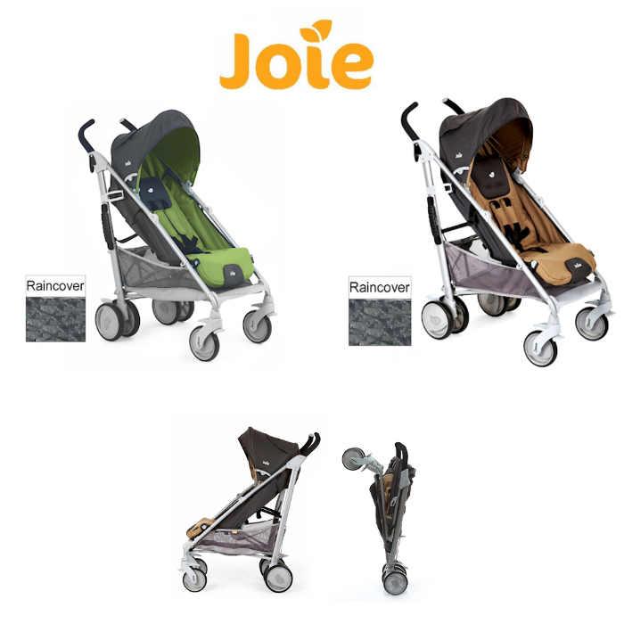 Joie Brisk Stroller