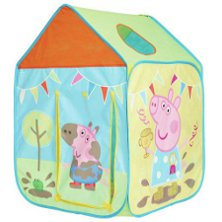 Peppa Pig play tent 222