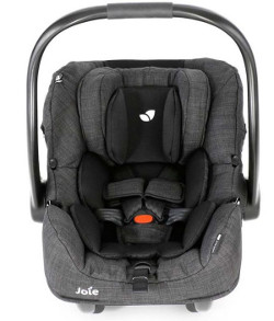 Joie iGemm Group 0 car seat
