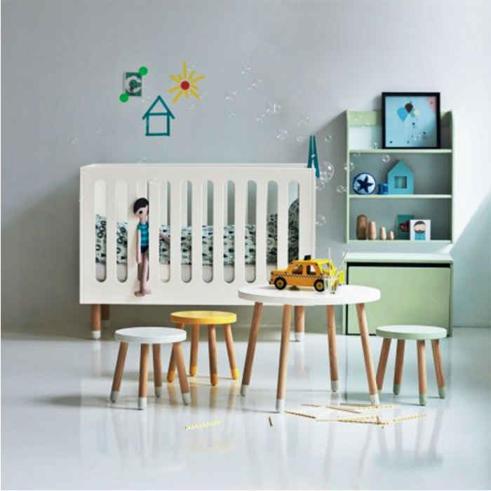 Flexa-baby-bed-bundle