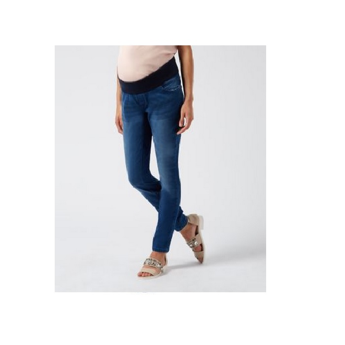 newlook-maternitybluejeans
