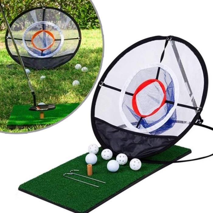Golf Chipping Practise Net