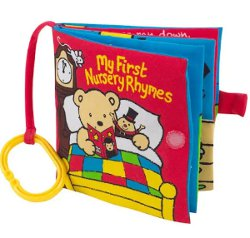 Mothercare first nursery rhymes 250