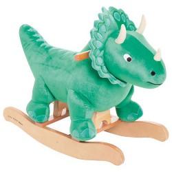 Jojo Maman rocking dinosaur 474
