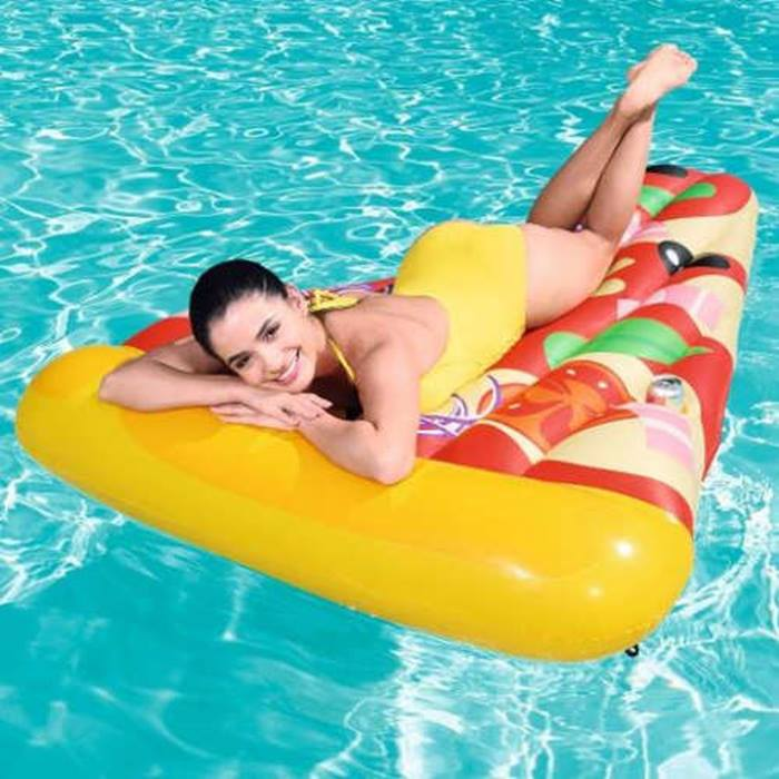 ASDA-Inflatable-Pizza