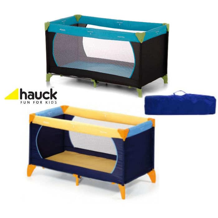 Hauck Travel Cots