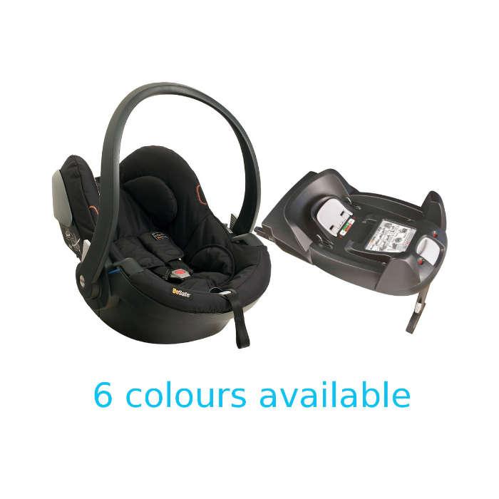 beSafe-car-seat
