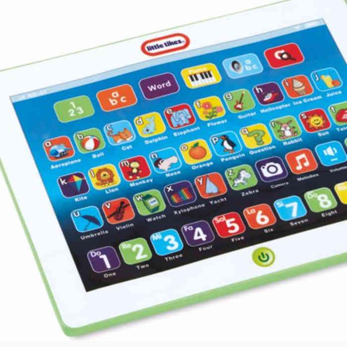 ASDA Little Tikes tablet