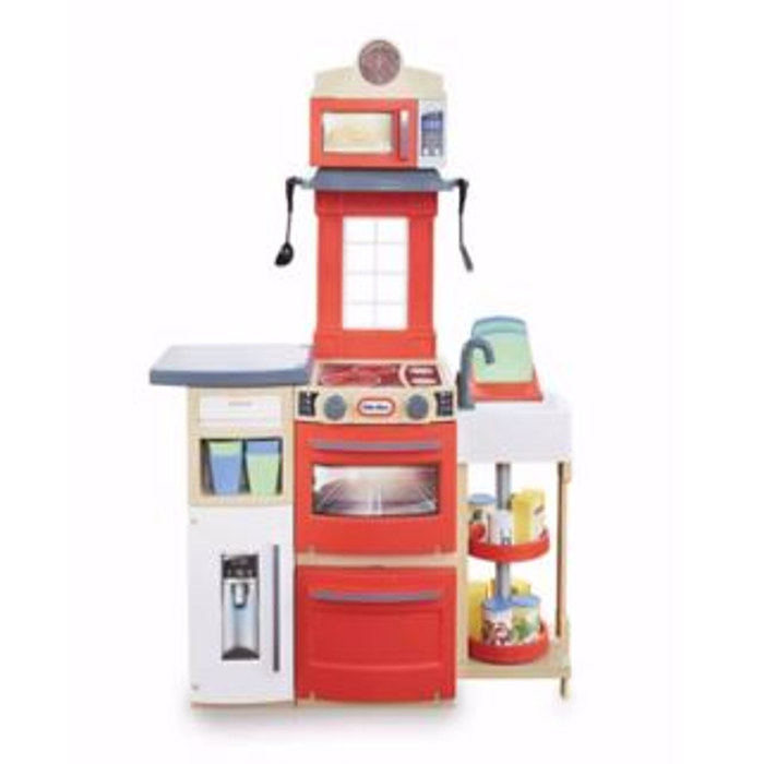 Asda-LittleTikes-kitchin