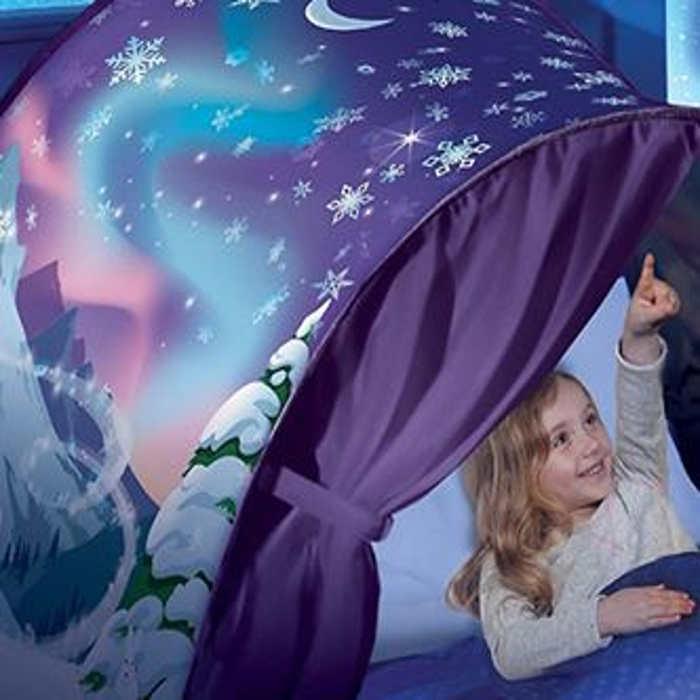GoGroopie-tent